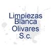 Limpiezas Blanca Olivares S.c.
