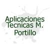 Aplicaciones Tecnicas M. Portillo