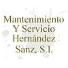 Mantenimiento Y Servicio Hernández Sanz, S.l.