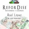 ReforDise sl