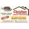 Christian Obras Y Reformas