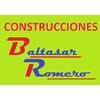 Construcciónes Baltasar Romero Agudo