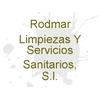Rodmar Limpiezas Y Servicios Sanitarios, S.l.