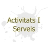 Activitats I Serveis