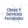 Obras Y Servicios Fernández