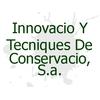 Innovacio Y Tecniques De Conservacio, S.a.