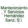 Mantenimiento Y Servicios Hernández Sanz, S.l.