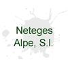 Neteges Alpe, S.l.