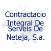 Contractacio Integral De Serveis De Neteja, S.a.