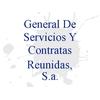 General De Servicios Y Contratas Reunidas, S.a.