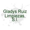 Gladys Ruiz Limpiezas, S.l.
