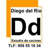 Estudio De Cocinas Diego Del Rio