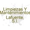 Limpiezas Y Mantenimientos Lafuente, S.l.