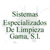 Sistemas Especializados De Limpieza Gama, S.l.