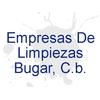 Empresas De Limpiezas Bugar, C.b.