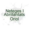 Neteges I Abrillantats Oriol