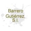 Barrero Gutiérrez, S.l.