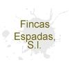 Fincas Espadas, S.l.