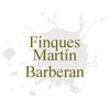 Finques Martín Barberan