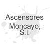 Ascensores Moncayo, S.l.