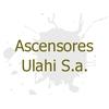 Ascensores Ulahi S.a.