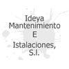 Ideya Mantenimiento E Istalaciones, S.l.