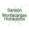 Sansón Montacargas Hidráulicos