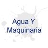 Agua Y Maquinaria