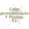 Calpe Impermeabilizaciones Y Piscinas, S.l.