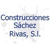 Construcciones Sáchez Rivas, S.l.