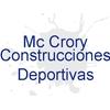 Mc Crory Construcciones Deportivas