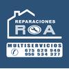 Reparaciones Roa