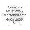 Servicios Acuáticos Y Mantenimiento Gijón 2005, S.l.