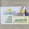 REFORMAS Y COORDINACIÓN CASTRO SL