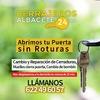 Cerrajeros Albacete24