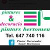 Pintura i Decoració Santi Bertomeu