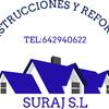Construcciones y Reformas Suraj