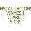 Instal·lacions Vinyes i Claret S.C.P.
