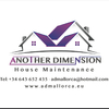 Another Dimension House Maintenance