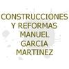 Construcciones y Reformas Manuel García Martínez