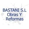 Bastani S.L Obras y Reformas