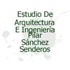 Estudio de Arquitectura e ingeniería Pilar Sánchez Senderos