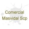 Comercial Masvidal SCP