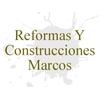 reformas y construcciones marcos