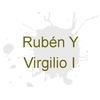 Rubén y Virgilio I