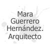 Mara Guerrero Hernández. Arquitecto