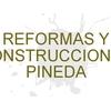 Reformas y Construcciones Pineda