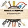 Construcciones Y Reformas William Sancho