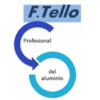 Aluminios  F.  Tello