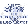 Alberto Martín Rubio